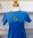 Kids Blue Turtle T