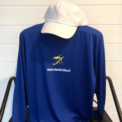 Piranha Sun Shirt - UV Protection Front