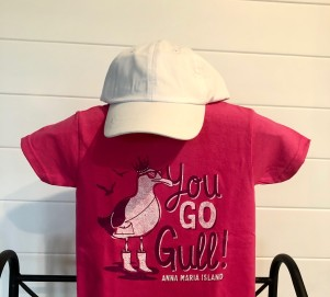 you go gull xs-xl 19