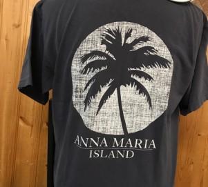 Island Palm Back