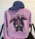 Artsy Turtle Back