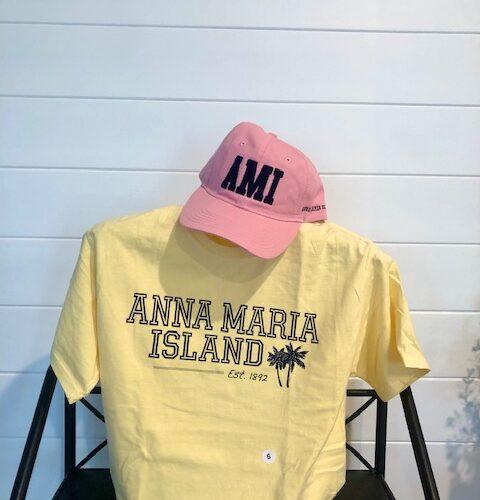 butter anna maria island