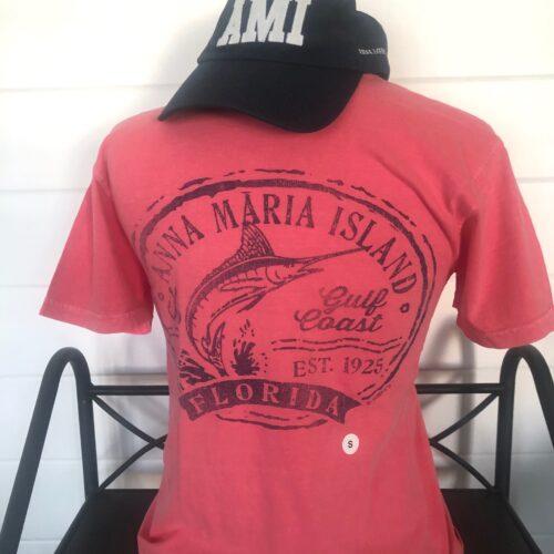 marlin ss back dark pink